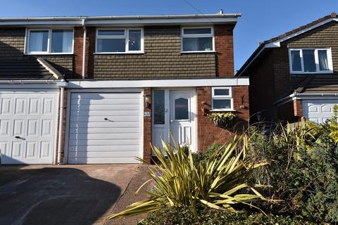 3 bedroom semi-detached house for sale - Redwood Road, Kings Norton, Birmingham, B30