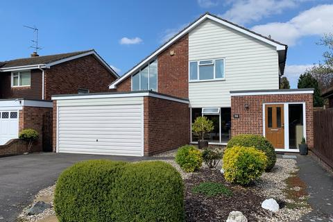 4 bedroom detached house for sale - Canford Close, Great Baddow, Chelmsford, CM2