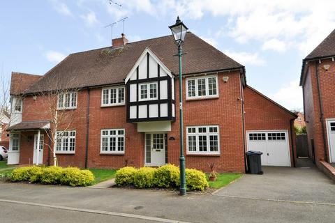 4 bedroom semi-detached house for sale - Middlepark Drive, Northfield, Birmingham, B31