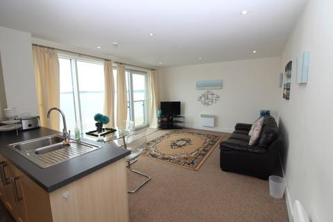 1 bedroom apartment to rent - 84 Meridian Tower