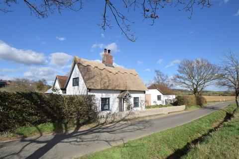 3 bedroom cottage for sale - Bures