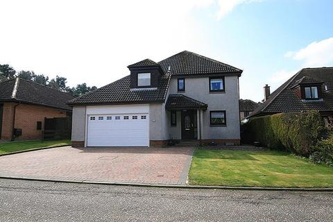4 bedroom detached house for sale - Murieston Park, Livingston