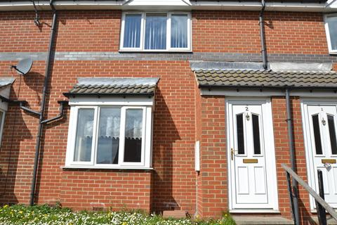 2 bedroom terraced house to rent - Carr Hill Court,Balby,Doncaster