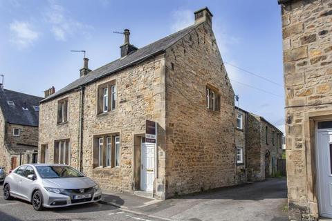 3 bedroom end of terrace house for sale - Baliol Street, Barnard Castle, County Durham