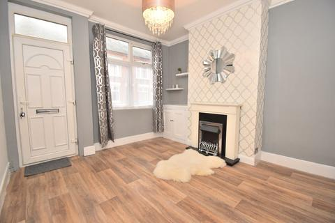 3 bedroom terraced house to rent - Raymond Road, West End, Leicester