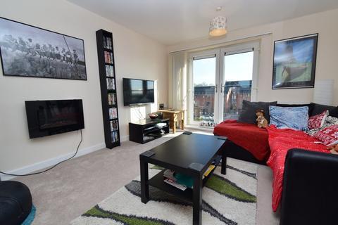 1 bedroom flat for sale - Sandhills Avenue, Hamilton, Leicester
