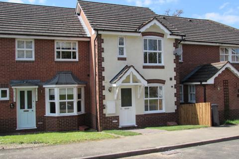 2 bedroom terraced house for sale - Oakwood Croft, Solihull