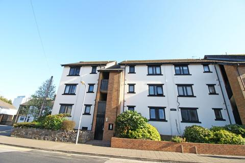Studio to rent - Richmond Court, Cathays