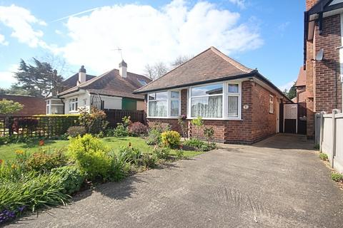3 bedroom detached bungalow for sale - Hall Drive, Chilwell, Beeston