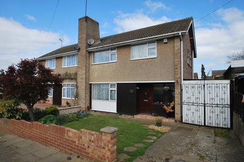 3 bedroom semi-detached house for sale - Ledbury Road, Barton Seagrave