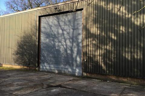 Industrial unit to rent - The Shed, Pagehurst Road, Staplehurst, Kent, TN12 0JB