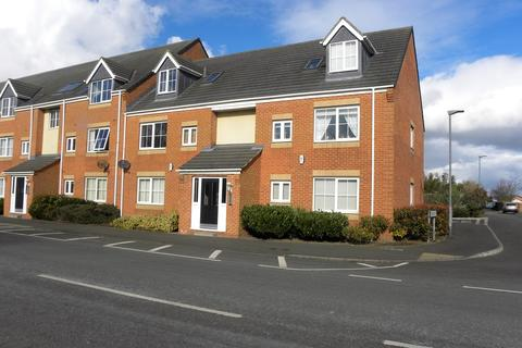 2 bedroom flat for sale - The Beacons, Seaton Delaval