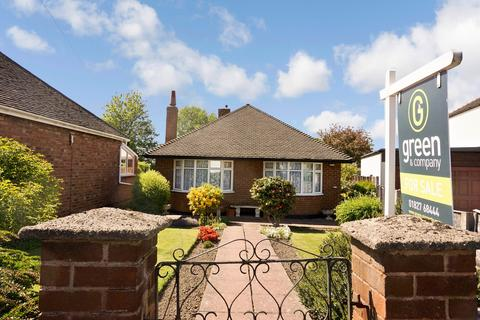 3 bedroom detached bungalow for sale - Clifford Street, Glascote, Tamworth