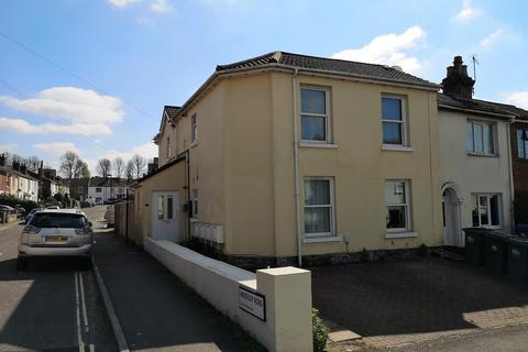 1 bedroom ground floor flat to rent - Freemantle, Southampton