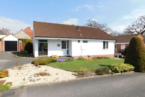 2 bedroom detached bungalow for sale - Dukes Way, Axminster