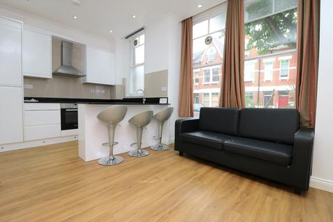 2 bedroom apartment to rent - Fairbridge Road, London N19