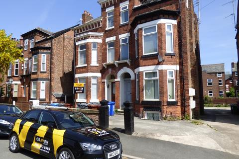 Studio to rent - 19 Central Road, West Didsbury