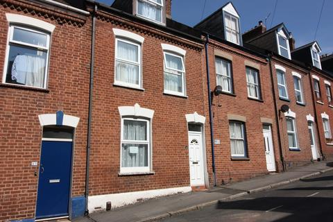 1 bedroom house share to rent - Portland Street, Exeter - Shared House