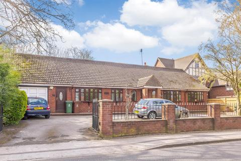 6 bedroom detached house for sale - Foley Road West, Sutton Coldfield, B74 3NY