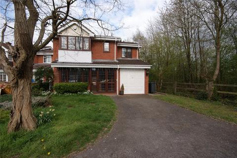 4 bedroom detached house to rent - Charlesworth Avenue, Monkspath, Solihull, B90