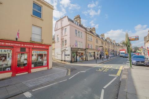 2 bedroom apartment to rent - Widcombe Parade, Bath