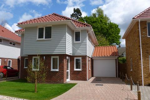 4 bedroom detached house for sale - Spire View, Jobs Lane, March, PE15 9QE