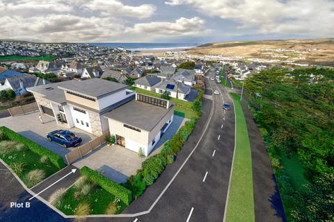 Land for sale - Somerville Road, Perranporth