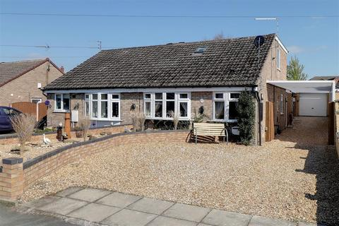 3 bedroom bungalow for sale - Cumberland Road, Congleton