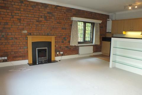 2 bedroom apartment to rent - 7 North Hill Road, Leeds, West Yorkshire, LS6