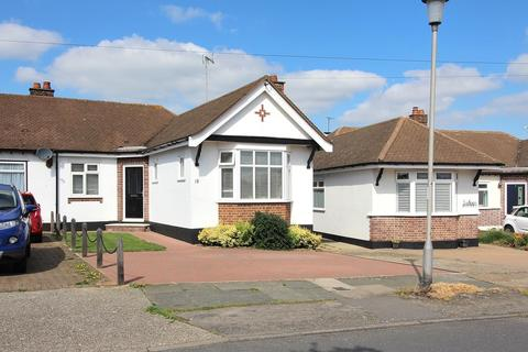 3 bedroom semi-detached bungalow for sale - Skerry Rise, Chelmsford, Essex, CM1