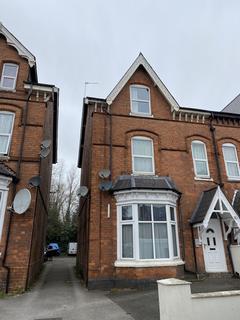 Studio to rent - DDC Gillott Road, Edgbaston, Birmingham B16