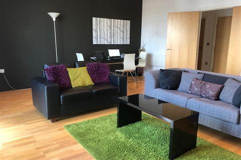2 bedroom flat to rent - Clarence Dock, Leeds, ,