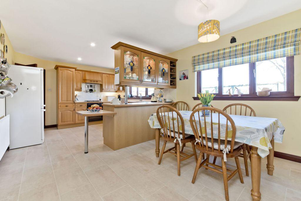 2 Spilmersford View Pencaitland Eh34 5hj 5 Bed Detached