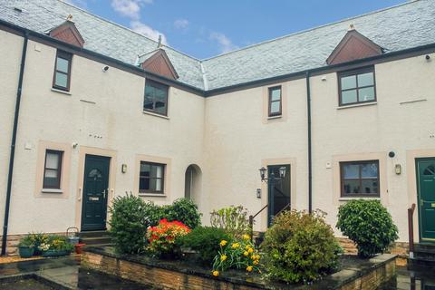 2 bedroom ground floor flat to rent - Druid Temple Courtyard, Inverness