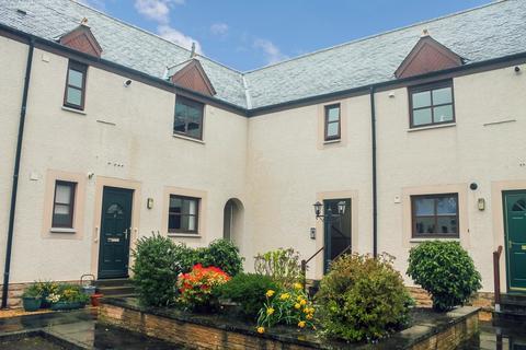 2 bedroom ground floor flat to rent - Druid Temple Courtyard, Inverness