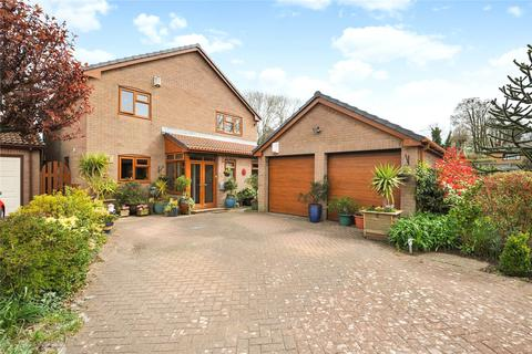 5 bedroom detached house for sale - Meadowview Court, Sully, Penarth, Vale Of Glamorgan, CF64