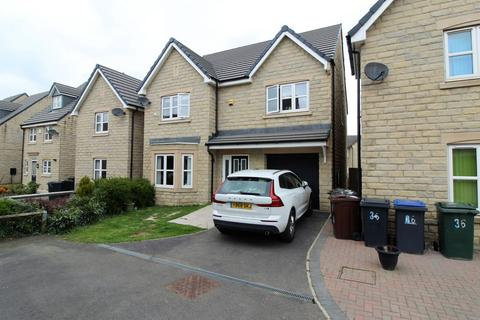 4 bedroom detached house for sale - Fairbairn Fold, Laisterdyke, Bradford, BD4 8DZ