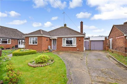 2 bedroom detached bungalow for sale - Hockers Close, Detling, Maidstone, Kent