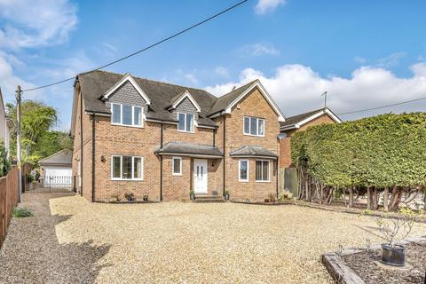 5 bedroom detached house for sale - Kempshott Lane, Kempshott, Basingstoke, Hampshire, RG22