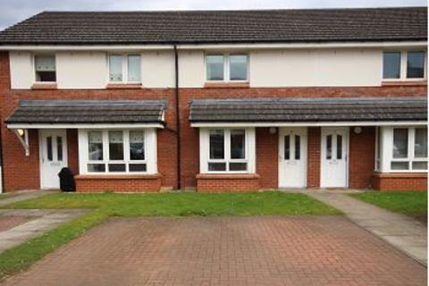 2 bedroom terraced house for sale - 11 Dean Court, Clydebank