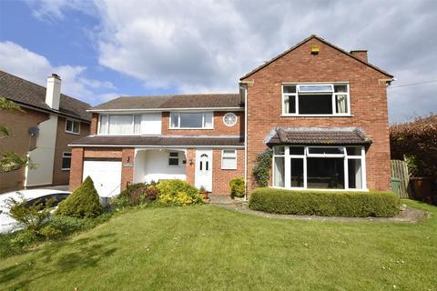 4 bedroom detached house for sale - Priory Lane, Bishops Cleeve,  GL52