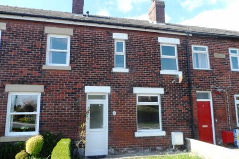 2 bedroom terraced house for sale - Sunnyside Terrace, Preesall, FY6 0NT