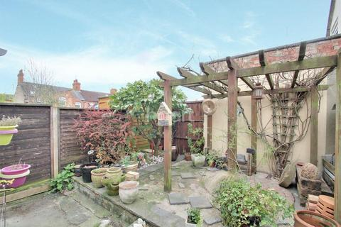 2 bedroom terraced house for sale - Oswald Road, Rushden