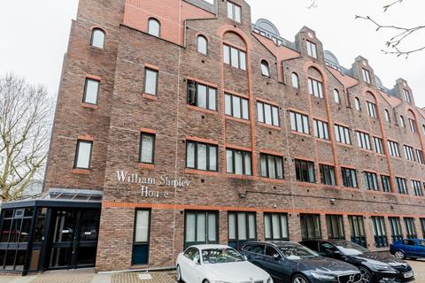 1 bedroom apartment for sale - William Shipley House, Knightrider Court, Maidstone, Kent, ME15