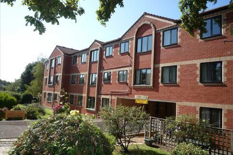 1 bedroom retirement property for sale - Cwrt Deri, Heol y Felin, Cardiff