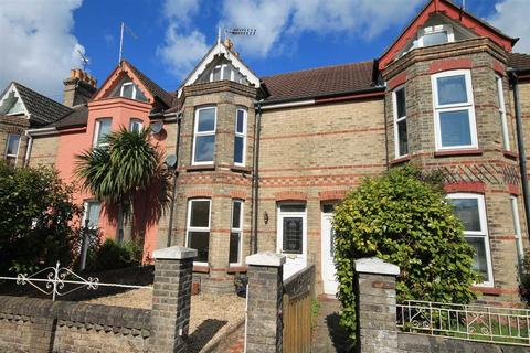 3 bedroom terraced house to rent - Fantastic Character Property In Popular Location.