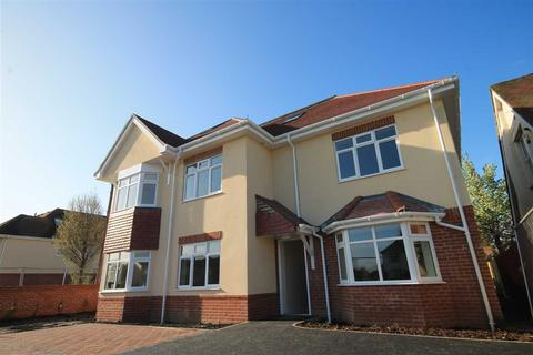 3 bedroom flat to rent - Castle Lane West, Bournemouth