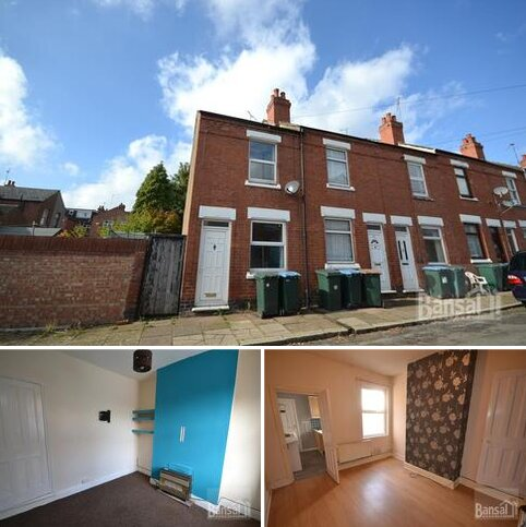 2 bedroom terraced house to rent - Enfield Road, Stoke, Coventry CV2
