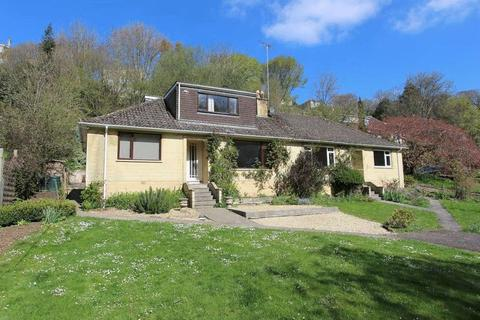3 bedroom semi-detached house for sale - Lyncombe Vale Road, Bath