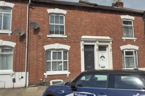 2 bedroom terraced house to rent - Alcombe Road, Northampton, Northamptonshire, NN1